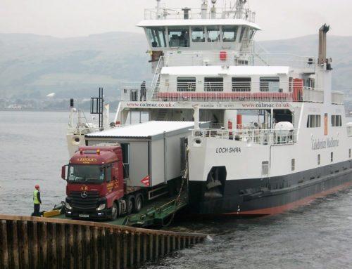 Isle of Cumbrae Case Study